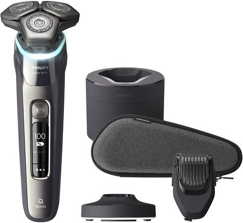 Philips S9987_59 Shaver Series 9000